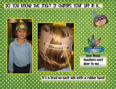 Neat way to make headbands fit!