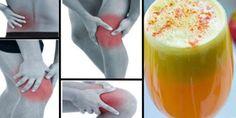 Pijnlijke rug, knieën, benen en enkels kunnen worden afgeholpen van de pijn met een smoothie met een anti-inflammatoire werking. Veel mensen in de wereld lijden aan pijn in de rug, knieën, benen en enkels, vooral ouderen. Maar, jongeren worden er ook door beïnvloed. Pijn in de rug, benen en enkels ervaren mensen die hun hele…