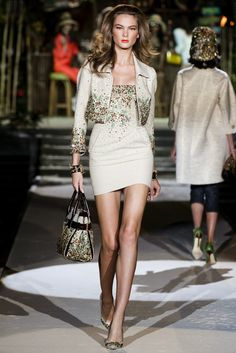 #Fashion-ivabellini Milano Fashion week Sping/Summer 2014