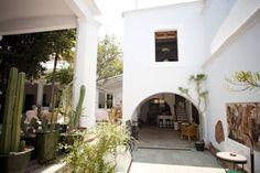 Casa Oaxaca in Oaxaca City, Mexico - Lonely Planet