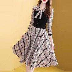 Stylish Dresses For Girls, Simple Dresses, Cute Dresses, Modest Dresses, Beautiful Dresses, Casual Dresses, Fashion Dresses, Party Dresses, Look Fashion