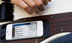 Las 5 Mejores Apps para Aprender a Tocar Instrumentos Musicales en iPhone 5, 5s y 6