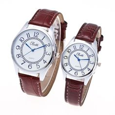 $4.10 (Buy here: https://alitems.com/g/1e8d114494ebda23ff8b16525dc3e8/?i=5&ulp=https%3A%2F%2Fwww.aliexpress.com%2Fitem%2FPerfect-Gift-A-Pair-Womens-Mens-Fashion-Leather-Quartz-Couple-Wrist-Watch-n29%2F32773598371.html ) Perfect Gift A Pair Womens Mens Fas