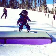 Schlepping gear is a part of parenthood. Use these few tips and you can get your kids snowboarding and skiing sooner than you think.