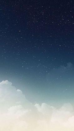 50 วอลเปเปอร์มือถือสีดำ ลายดวงดาว กาแล็กซี่สวยๆ