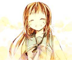 Nagi no Asukara | Maeda Risou | P.A. Works / Mukaido Manaka / 「凪詰」/「いばら」の漫画 [pixiv] [01]