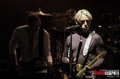 PAUL WELLER http://www.soundgrapher.com/photolive-paul-weller-roma-09072015/