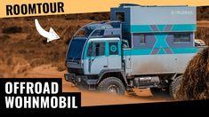 Steyr, Camper, Trucks, Vehicles, Caravan, Travel Trailers, Truck, Car, Motorhome
