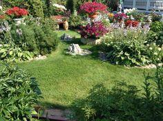 Сад Светланы