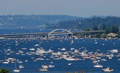 Seafair, one of the best weekends in Seattle
