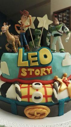 Anniversaire Léo 4 ans