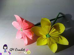 #Origami http://www.facebook.com/GmCrochet
