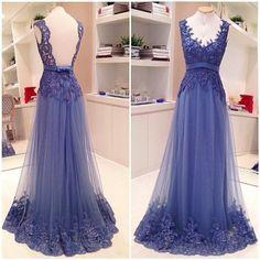 lace prom dress, off shoulder prom dress, prom dress 2015, pretty prom dress, backless prom dress, modest prom dress, fantastic prom dress, BD343