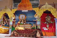 Ancient Temples of India: October 2011