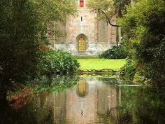 Bok Tower Gardens – Lake Wales, Florida