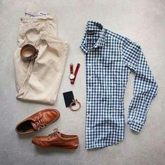 Mens Fashion and Style - Outfit Grid - Mode Masculine, Mode Outfits, Fashion Outfits, Fashion Tips, Style Casual, Men Casual, Smart Casual, Casual Ootd, Casual Chic