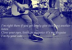 Hey there Delilah- Plain White T's