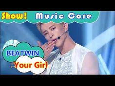 [HOT] BEATWIN - Your Girl, 비트윈 - 니 여자친구 Show Music core 20160723