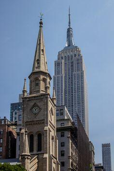 _MG_0979_web | Marble Collegiate Church y el Empire State Bu… | Flickr - Photo Sharing!