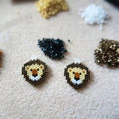 Beading Patterns Free, Seed Bead Patterns, Beaded Jewelry Patterns, Art Patterns, Weaving Patterns, Mosaic Patterns, Bracelet Patterns, Stitch Patterns, Beading Projects