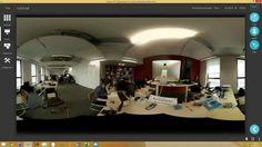 Introduction to Vahana VR