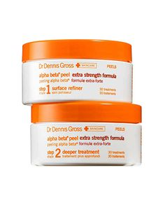 Dr. Dennis Gross Alpha Beta Extra Strength Daily Peel, $84