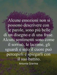 Vero, non si possono spiegare Italian Words, Cool Words, True Love, Sentences, Inspirational Quotes, Thoughts, Feelings, Sayings, Life