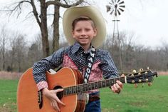 #BuckleBrigade Only In America: Yodeling Walmart Boy, Mason Ramsey, Is Set To Perform At Coachella