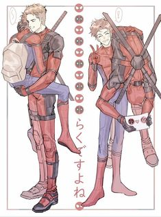 Read from the story Imágenes Spideypool/SuperFamily Y Otros CANCELADA. Spideypool, Superfamily Avengers, Marvel Comic Universe, Marvel Dc Comics, Marvel Heroes, Marvel Avengers, Funny Marvel Memes, Marvel Jokes, Deadpool X Spiderman