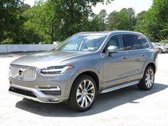 2016 Volvo XC90 T6, $75,545 - Cars.com