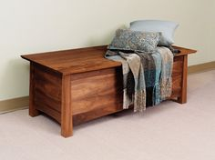 modern blanket chest | KYOTO BLANKET CHEST contemporary dressers chests and bedroom armoires