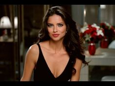 Teleflora Super Bowl Ad - Adriana Lima 2012    Teleflora's 2012 Super Bowl commercial starring Adriana Lima is both romantic and alluring; with the gorgeous Lima taking center stage as she prepares for a special Valentine's Day date. Super modelo Brazilena Adriana Lima en el comercial de Teleflora para el juego de futbol Americano 2012