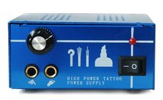 Tattoo power supply Item NO. : TP-128 Price :[$]24.00 /pc Welcome to order from Cherry Email:cherry@yuelongtattoo.com Skype: cherry.tattoosupply read more:www.yuelongtattoo.com