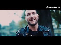 Don Diablo - Back In Time (Official Music Video) #EDM