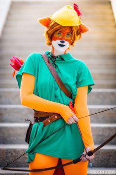 disneys-classic-animated-robin-hood-gets-live-action-cosplay