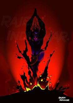 Afbeeldingsresultaat voor shiva the destroyer tattoo Mahakal Shiva, Shiva Art, Hindu Art, Rudra Shiva, Lord Shiva Hd Images, Hindu Deities, Hinduism, Shiva Tattoo, Lord Shiva Painting