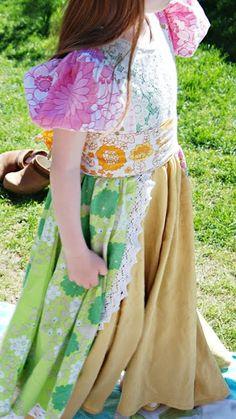 8d2c8e7dc1cf 34 bästa bilderna på Frozen - sy! | Fancy dress for kids, Frozen ...