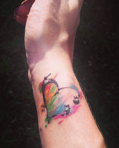 semicolon tattoo25