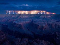 Grand Canyon Blitz                                                                                                                                                                                 Mehr