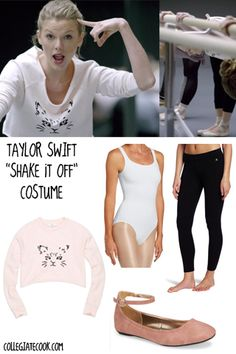 Taylor Swift Concert Outfit Ideas shake it off taylor swift costume ideas Taylor Swift Concert Outfit Ideas. Here is Taylor Swift Concert Outfit Ideas for you. Taylor Swift Outfits, Taylor Swift Kostüm, Taylor Swift Concert, Ballet Costumes, Cat Costumes, Diy Halloween Costumes, Costume Ideas, Halloween Parties, Happy Halloween