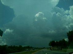 Florida rain
