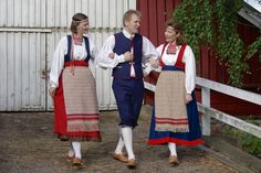 Folk Costume, Costumes, Folk Clothing, Embroidery, Crafts, Clothes, Style, Fashion, Needlework