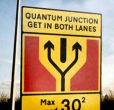 Quantum Physics humor