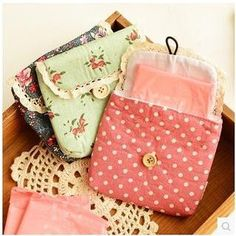 Sanitary Pad Pouch from #YesStyle <3 Class 302 YesStyle.com