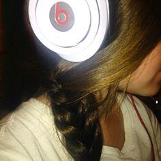 #studio #beats #fishtailbraid http://www.dhgate.com/colored-studio-headphones-silver-blue-green/p-ff80808133cfd7010133f31171a6432a.html