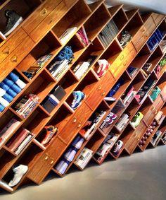 Nike store London