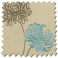 Canyon Duck Egg Blue Curtains