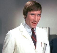 Jim Dale, MBE (born James Smith, 15 August 1935) is an English actor, voice artist, singer and songwriter. He is best known in the United Kingdom for his many appearances in the Carry On series of films. He appeared in 11 films in total.