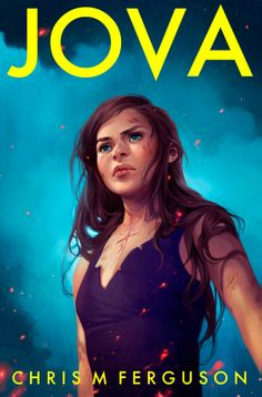 It's about a girl named Jova trapped in her high school with her friends after the world ends and being a shy Christian girl, she goes from reading the Bible to wielding a bow and fighting off zombies and cannibals. http://www.amazon.com/dp/B00HEOF8GQ  Cover by Charlie Bowater: charlie-bowater.deviantart.com