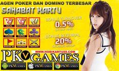 Sahabat Kartu Adalah Sebuah Situs Game Online DominoQQ Terbaik Di Indonesia. dengan deposit 20 ribu bisa Withdraw jutaan rupiah setiap hari, Join Sekarang Juga !! W.A : +85581734028 LINE : cs_sahabatkartu Poker, Asia, Instagram, Website, Game, Moonlight, Venison, Games